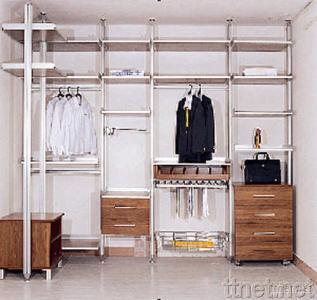 Single Pole Combined Cabinet