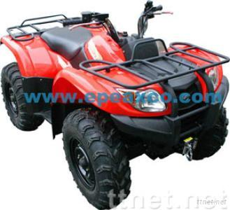 eec honda atv for 400cc with water cooled and automatic reverse