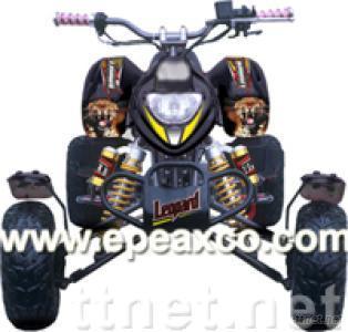 New popular style atv for 125cc