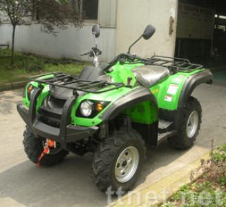 700cc eec water cooled 4x4 cvt EFI atv