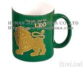 Ceramic Music Mug