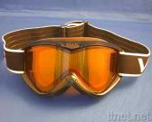De Beschermende brillen van de ski