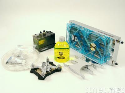 Brand New Larkooler CPU Water Cooling Kit