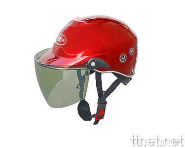 Motorcycle Helmet, Summer Motorcycle Helmet