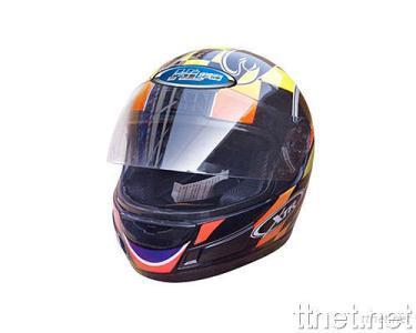 Full Motorcycle Helmet