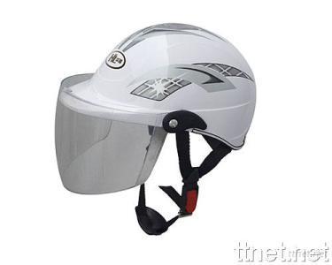 Half Motorcycle Helmet