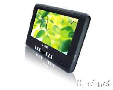 7' TFT LCD DVB-T