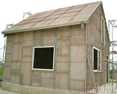 Green Building Material/Wood Mineralized Board