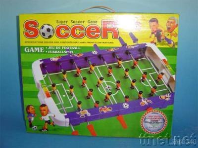Soccer Football Game Table