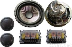Car Speaker Component Kit(CK-622, CK-522)