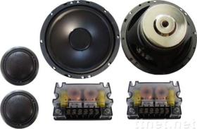 Car Speaker Component Kit(CK-602B, CK-502B)