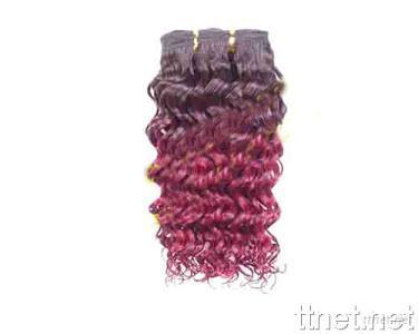 Human Hair Weaving, New Deep Weaving