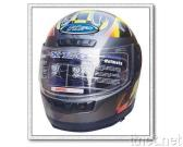 Motorcycle Full Helmet
