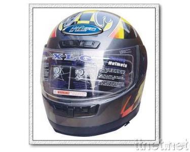 Motorcycle Full Helmet