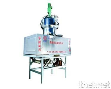 Microwave Multifunctional Dynamic Extraction Production Line