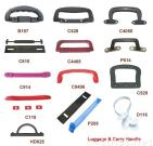Plastic Handle/Carry Handle/Bag Handle