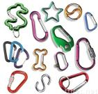 Carabiner/Aluminum Hooks/Snap Hook