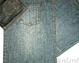 Ring Slub Denim