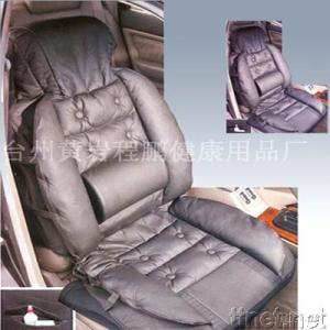 Lumbar Support Seat Cover