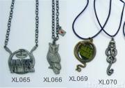 Necklace, Pandant