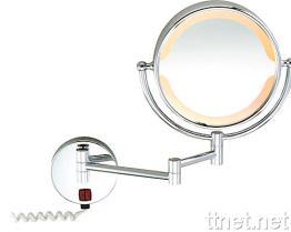 IR 잘 고정된 점화된 거울