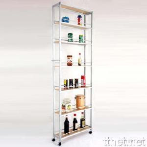 Gap Storage Rack