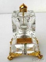 香水瓶のホールダー