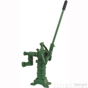 Hand Operated Water Pump