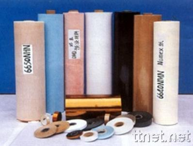 Electrical Insulation Material (DMD, NMN, NKN)