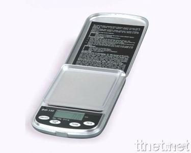 Electronic Pocket/JewelryScale