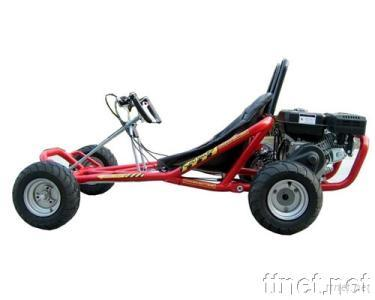 Go Kart - 163cc (CE and EPA Approved)
