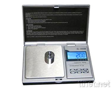 Jewelry Electronic Scales
