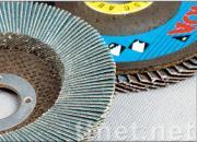 Abrasive Flap Discs Grinder