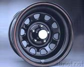 steel wheels (SUV)