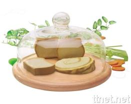 Dôme de fromage