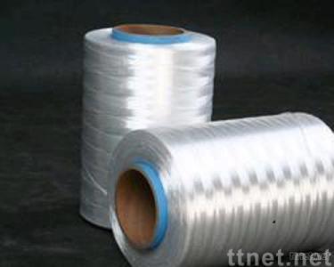 UHMWPE fiber