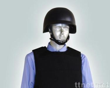 bulletproof vest helmet
