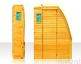 Folding Design Infrared Sauna