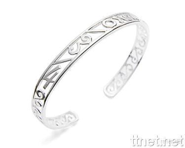 925 Sterling Silver Jewelry (Bracelet)
