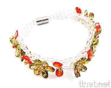 Crude Crystal Jewellery (Neacklace)
