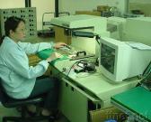 IuK-Prüfungs-Maschine