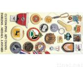 badges, medals, enamel, acrylic products, custom pin, key chains, lanyard