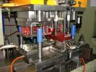 In Progressive Die Tapping Machine