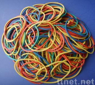 rubber bands, elastic rubber bands, elastic rubber circles