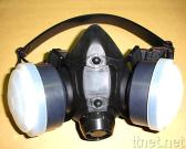 Half-mask Reapirator