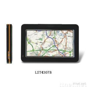 4.3 inch GPS Navigator with bluetooth(HOT)