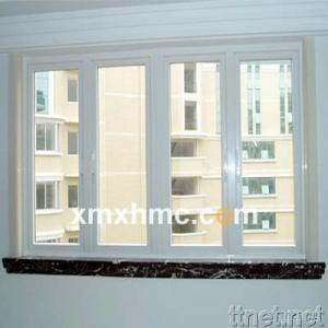 UPVC or PVC Sliding Windows and Doors