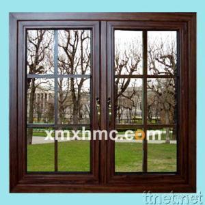 UPVC or PVC Casement Windows and Doors