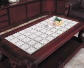 Long Lace & Cabinet Mat