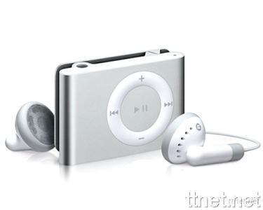 Flash Portable Media Players MP3